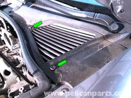 porsche cayenne diagnosing brake booster and master cylinder