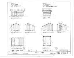 file chicken coop no 1 and brooder house elevations and floor