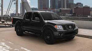 black nissan nissan midnight edition trucks nissan usa