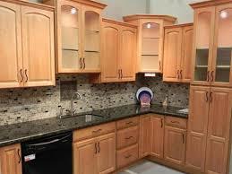 Small Kitchen Cabinets Design Ideas Oak Kitchen Cabinets Oak Kitchen Cabinet Doors 511 Tawny Oak