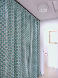 Large Pattern Curtains by Bedroom Room Divider Curtains Ceiling Displaying Green White