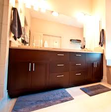 Bathroom Counter Cabinets by Designs For Bathroom Cabinets Brown Marble Table Counter Top Birch
