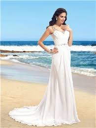 mermaid trumpet v neck chapel train lace wedding dresses 249 76