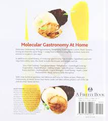 d uter en cuisine molecular gastronomy at home taking culinary physics out of the lab