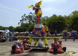 unique traditions of ramadan in indonesia