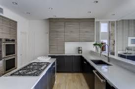 Kitchen Design Concepts A Focus On Quartz Countertops Caesarstone Style Snappy Kitchens