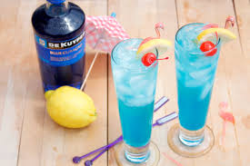 blue lagoon cocktail blue lagoon cocktailrecept cocktailicious nl