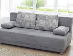 wohnzimmer grau rosa schlafsofa couch paolo 201x96cm grau funktionssofa schlafcouch