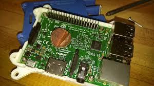raspberry pi heat sinks two penny heat sink pi 3 raspberry pi