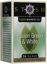 premium chai white tea by stash tea company 18 tea