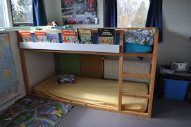 bunk bed with slide ikea nice home zone