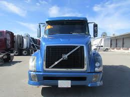 volvo truck sleeper cabs used 2009 volvo 630 sleeper for sale in ca 1103