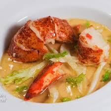 cuisiner homard vivant le homard cuisine à l ouest