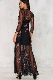 for love u0026 lemons elenora embroidered maxi dress sale 30 off