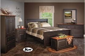 real wood bedroom set amish adirondack real wood bedroom furniture new york