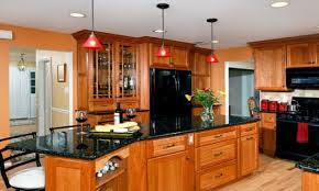 kitchen designs with oak cabinets images of kitchens with oak cabinets the best home design