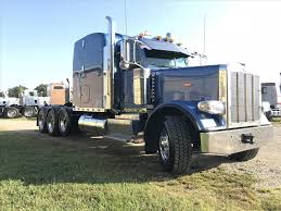 used 2014 peterbilt 388 winch truck for sale in ms 6689