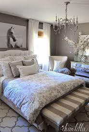 Best  White Gray Bedroom Ideas Only On Pinterest Grey - Grey bedrooms decor ideas