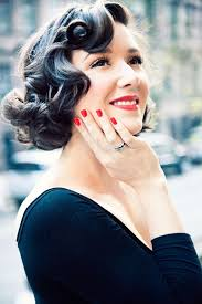 men with red fingernails and curlers in hair the 25 best curlers for short hair ideas on pinterest curl lob