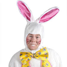 easter bunny costume professional easter bunny costume buycostumes