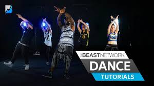 tutorial dance who you will janelle s influencer page the beast network tbsn