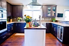 gourmet kitchen remodel in morris county nj design build case