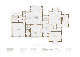 Grandeur 8 Floor Plan by Granhams Road Great Shelford 6 Bed Detached House For Sale