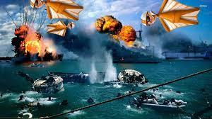 Pearl Harbor Meme - the bombing of pearl harbor 1941 recolored dank memes amino