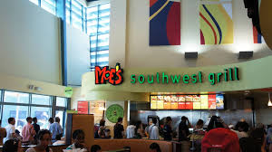 universal city walk halloween universal citywalk food court bk whopper bar moe u0027s southwest