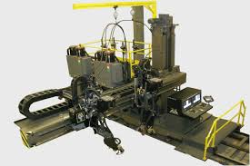 amet column and boom manipulator systems heavy duty