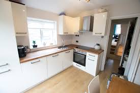 kitchen oak worktop cream gloss units b u0026q design ideas