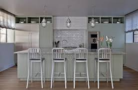 comfortable bar stools for kitchen comfortable bar stools kitchen contemporary with sage green paint