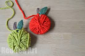 27 easy apple craft ideas ted s