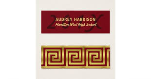designs graduation announcements at staples in conjunction with