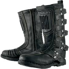 womens motorcycle boots icon 1000 elsinore boots jafrum motorsports