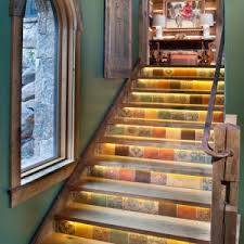 Tiles For Stairs Design Decorating Lovely Staircase Design With Floor Tiles Stairs And