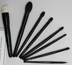 beautylish wayne goss brush set review