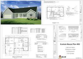 2 car garage sq ft 1140 sq ft 3 bedroom 2 bath full basement 2 car garage special offer