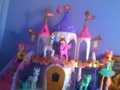mlp wedding castle my pony wedding castle with shining armor princess
