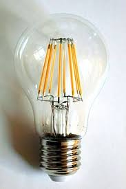 20 Watt Led Light Bulb by Led Lamp Wikipedia