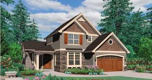 House Plans For Wide Lots House Plans For 45 Foot Wide Lot Home Deco Plans