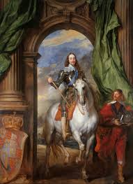I by Anthony Van Dyck Wikipedia