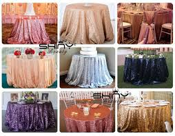 wedding linens for sale sale 90x156 gold sequin 8 foot sequin tablecloth wholesale
