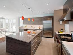 Door Styles For Kitchen Cabinets Furniture Trendy Cabinet Style Brown Wooden Kitchen Cabinets