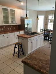 Kitchen Remodels Before And After Before And After My Own Kitchen Remodel Reveal U2014 Designed