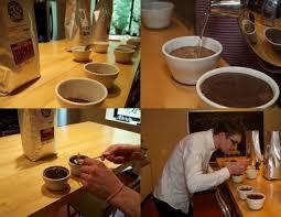 roasting with barrington coffee formaggio kitchen