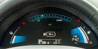 nissan leaf acenta range range u0026 charging