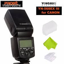 tutorial flash yongnuo 568 yongnuo yn568ex iii wireless flash speedlite ttl master slave gn58 1