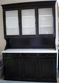 kitchen hutch cabinet hbe kitchen