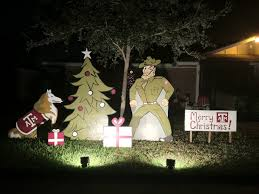 best picture of lighted deer christmas lawn ornaments all can